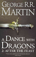 A dance with dragons   part two  after the feast PDF