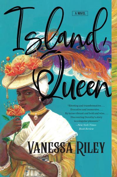 Download Island Queen Book