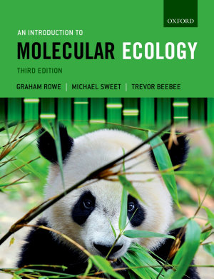 An Introduction to Molecular Ecology PDF