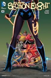 All-Star Section Eight (2015-) #4