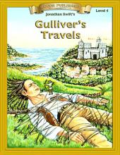 Gulliver's Travels: Easy to Read Classics