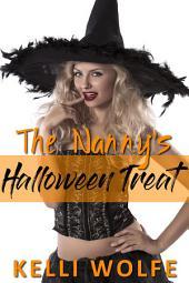 Megan's Halloween Treat: An Older Man Younger Woman Romance