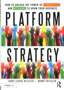 Open for Business Harnessing the Power of Platform Ecosystems