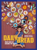 Daily Bread Book
