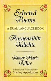 Selected Poems/Ausgewahlte Gedichte: A Dual-Language Book