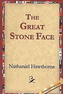 The Great Stone Face Book