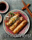 Ethnic Dinners!