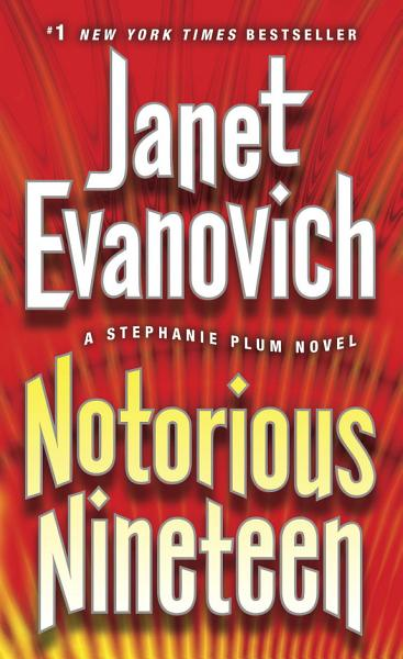 Download Notorious Nineteen Book