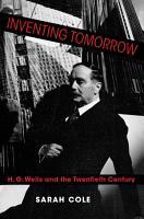 Inventing Tomorrow PDF