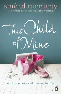 This Child of Mine Book