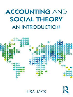 Accounting and Social Theory PDF