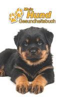 Mein Hund Gesundheitsbuch PDF