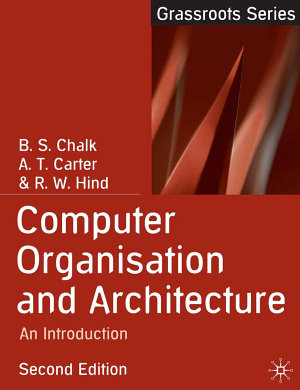 Computer Organisation and Architecture PDF
