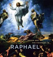 Vision and the Visionary in Raphael PDF