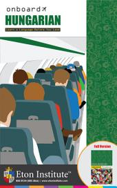 Onboard Hungarian Phrasebook