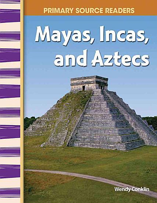 Mayas  Incas  and Aztecs PDF