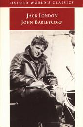 John Barleycorn: `Alcoholic Memoirs'