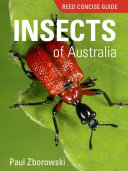 Reed Concise Insects of Australia