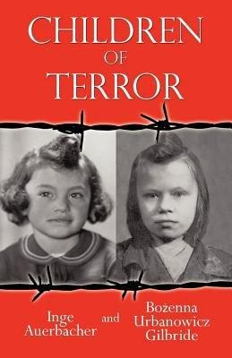 Download Children of Terror Book