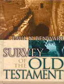 Survey Of The Old Testament Book PDF