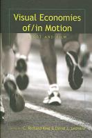 Visual Economies Of in Motion PDF