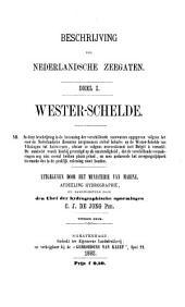 Beschrijving der Nederlandsche Zeegaten: Volume 1