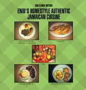 Enid's Homestyle Authentic Jamaican Cuisine