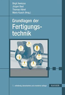 Grundlagen der Fertigungstechnik PDF