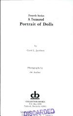 A Treasured Portrait of Dolls