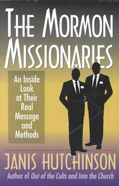 Download The Mormon Missionaries Book