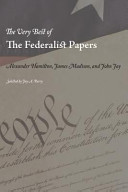The Very Best of the Federalist Papers PDF