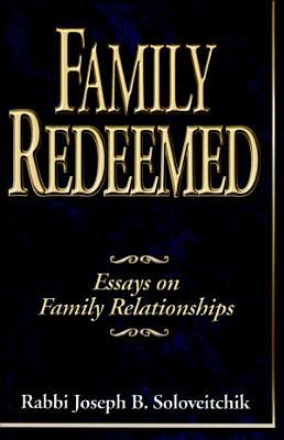 Family Redeemed