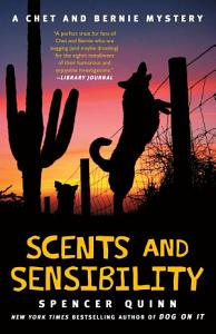 Scents and Sensibility Book