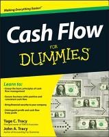 Cash Flow For Dummies PDF