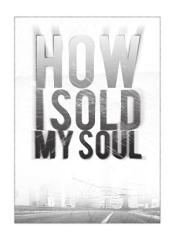 Cover For How I Sold My Soul Book PDF