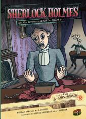 Sherlock Holmes and the Adventure of the Cardboard Box