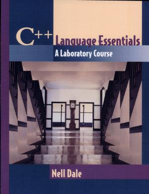 Essentials of C   PDF