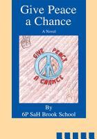 Give Peace a Chance PDF