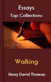 Walking: Top Essays