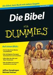 Die Bibel f  r Dummies PDF