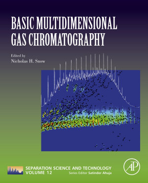 Basic Multidimensional Gas Chromatography