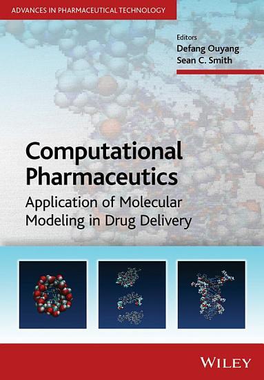 Computational Pharmaceutics PDF