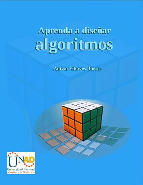 Aprenda A Disenar Algoritmos