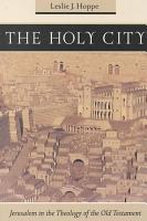 The Holy City PDF