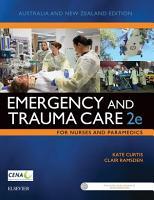 Emergency and Trauma Care for Nurses and Paramedics PDF