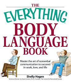 The Everything Body Language Book PDF