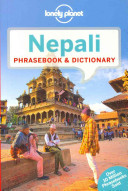 Lonely Planet Nepali Phrasebook   Dictionary