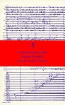 Conversations with Iannis Xenakis PDF