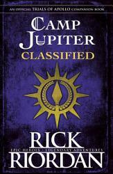 Camp Jupiter Classified Book PDF