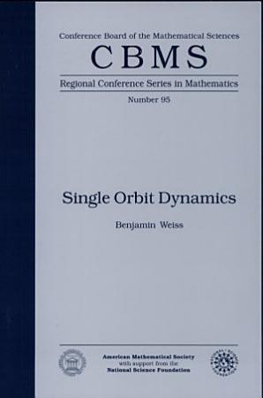Single Orbit Dynamics PDF
